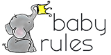 Baby Rules Logo