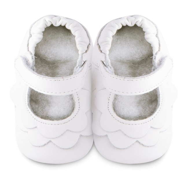 Shooshoos Baby Shoes