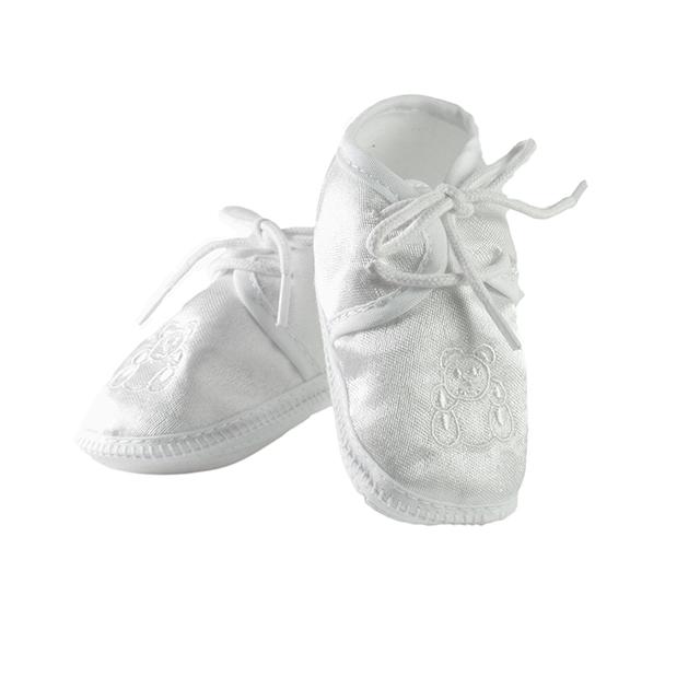 Christening Shoes - Boys